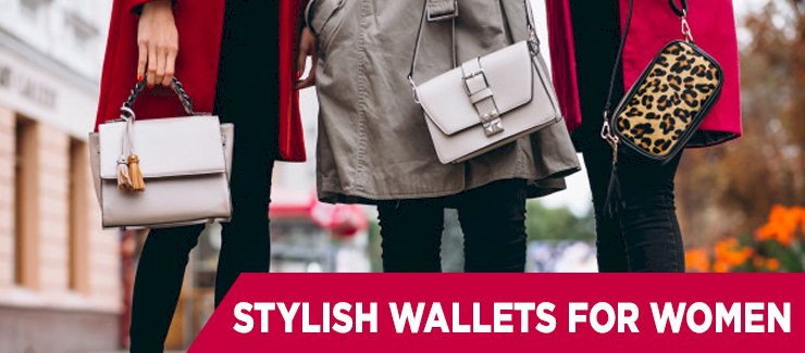 Stylish Wallets You Need To Know Before Buying The Right One