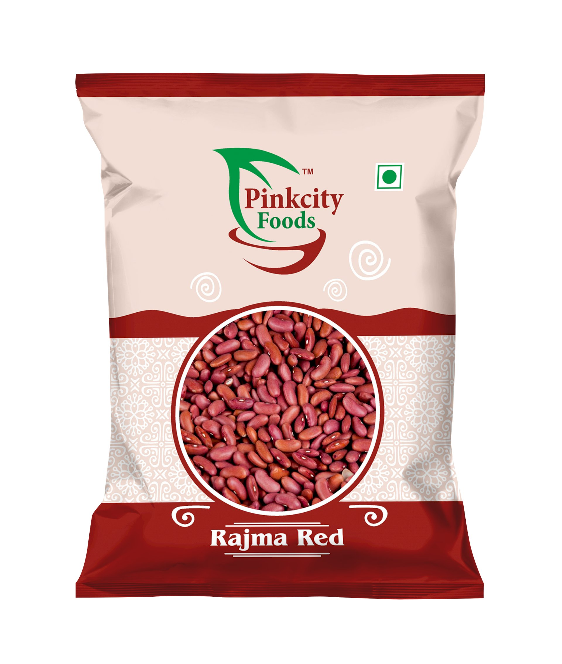 RAJMA RED (Red Kidney Bean ) - 1 KG