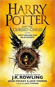 Harry Potter and the Cursed Child - Parts One and Two Ebook