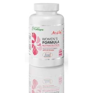 ArtLife Women's Formula Capsule - Helps to Control Hormonal Imbalance in Females, Provides Support During Menopause -90 Capsules