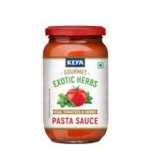 Exotic Herbs Pasta Sauce 400gm