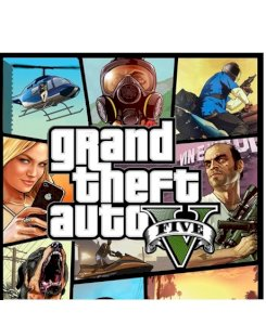 Grand Theft Auto V GTA 5 direct Download For Window
