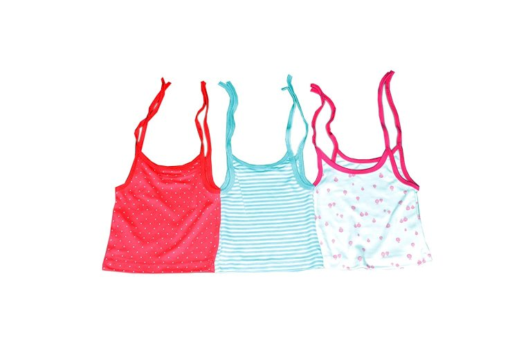 Am Impex Jabla for Baby Multi Color Pack of 3