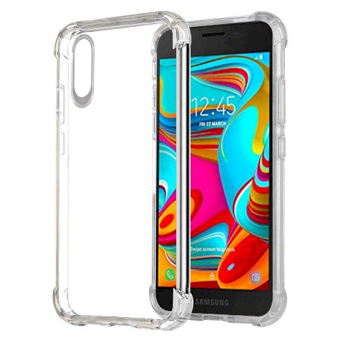 Herry Mobile Cover for Samsung Galaxy A2 Core
