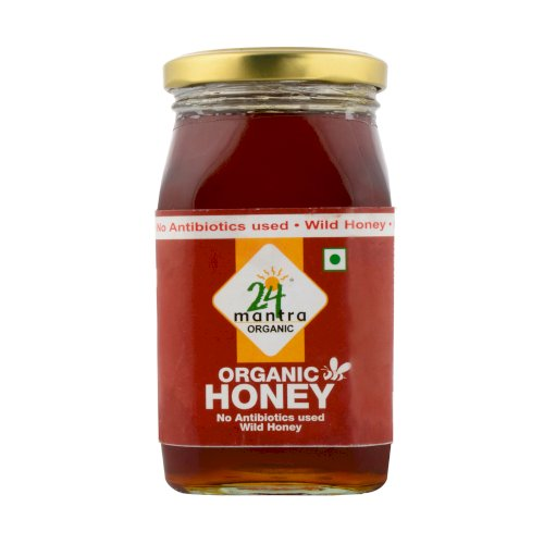 HIMALAYAN MULTIFLOWER HONEY 500 GMS