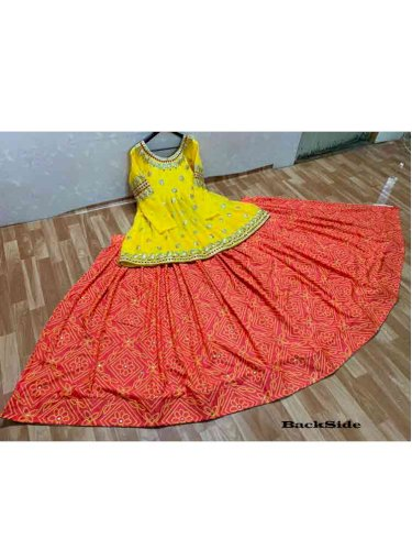 255 Designer Skirt And Top Collection