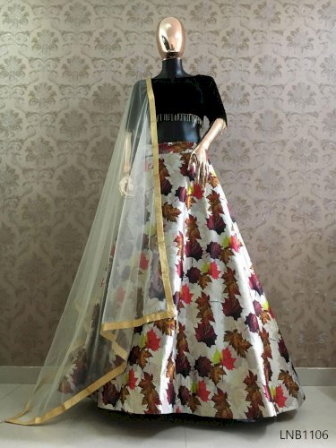 LNB1106 Lehenga Choli Collection