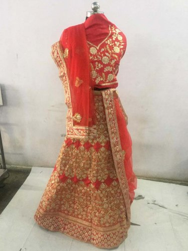 L1001 Designer Embroidered Wedding Collection