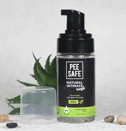 Natural Intimate Wash for Men-100ml